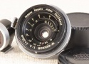 W-NIKKOR 2.5cm 25mm F4 Sマウント ファインダー付
