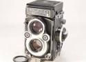 Rolleiflex 3.5F Xenotar 75mm F3.5