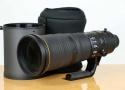 ニコン(nikon) AF-S NIKKOR 500mm f/4E FL ED VR