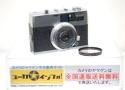 栗林工業製 PETRI HALF 7 ケンコー製40.5mm1Aフィルター付 【ペトリ C 28/2.8レンズ搭載】