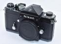 【コレクション向け】Nikon NEW F アイレベル ブラック 745万台 【シリアルナンバー最終番号帯】