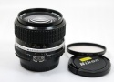Ai-S NIKKOR 24mm F2.8 【純正52mmL1Aフィルター付】