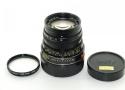 ライカ ズミクロンM 50mm F2 第3世代 【純正E39UVa13131フィルター付】