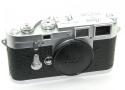 【コレクション向け】 ライカ M3 2ストローク 初期型 福耳 74万台 1955年製