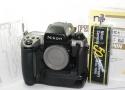 【コレクション向け】 Nikon F5 50周年記念モデル 【元箱付一式】