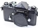 Nikon NEW F アイレベルブラック 【シリアルナンバー最終No 745万台】