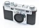 【珍 品】 Nikon MS 赤目型