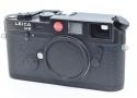 ライカ M6 0.85 ブラック