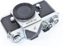 Nikon NEW F アイレベル 744万台 【モルト交換済 最終No限りなく近い】