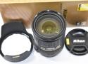 AF-S DX NIKKOR 18-200mm F3.5-5.6G VR ED 【純正フードHB-35、取説、元箱付一式】