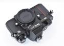 Nikon F3 Limited 【方眼マットスクリーンR型装着】