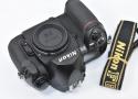 Nikon F6 【純正ストラップ付 方眼マットスクリーンE型装着】