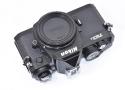 Nikon FM3A ブラック