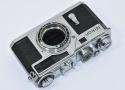 Nikon SP チタン幕 再生産型 623万台