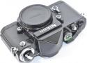 Nikon F2 アイレベルブラック 795万台 【モルト交換済】
