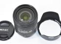 AF-S DX NIKKOR 16-85mm F3.5-5.6G ED VR 【純正フードHB-39付】
