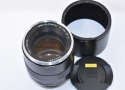 Carl Zeiss Makro-Planar T* 100mm F2 ZF.2 【純正メタルフード付 ニコン用】