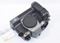 【珍 品】 CONTAX 159MM 159WINDER W-7付 整備済 【10周年記念モデル 限定1000台】