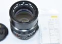 MINOLTA NEW MD 100mm F2.5 【整備済】