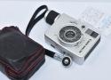 Canon DIAL 35 【整備済 純正ケース、ストラップ付】