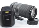 FUJIFILM FUJINON GF 100-200mm F5.6 R LM OIS WR 【元箱付一式 FUJIFILM GFXシリーズ用】