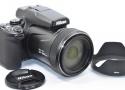 【通信販売限定商品】 Nikon COOLPIX P1000 【元箱付一式】