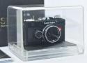 【未使用 希 少】 SHARAN CONTAX I Model 【元箱付一式】 MegaHouse Mini Classic Camera Collection