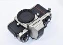 Nikon F3/T チタンカラー【モルト交換済】