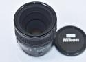 AF Micro NIKKOR 60mm F2.8D