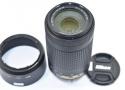 AF-P DX NIKKOR 70-300mm F4.5-6.3G ED VR 【純正フードHB-77付】