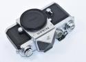【コレクション向け】Nikon NEW F アイレベル 744万台 【シリアルナンバー最終番号帯】