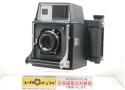 マーシャル光学 Marshal Press 日本光学Nikkor 105/3.5付