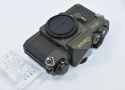 【コレクション向け】Canon F-1 OLIVE DRAB 整備済 【3000台限定】