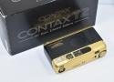 【コレクション向け】CONTAX T2 60Years Limited Edition 【元箱付一式】