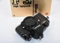 【コレクション向け】 Nikon F3P 元箱付一式 【フィルム1本も通していない】