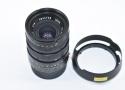 【希 少】LEICA TRI-ELMAR-M 28-35-50mm F4 ASPH 6bit 【純正フード12450付】