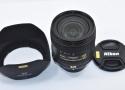AF-S DX NIKKOR 16-80mm F2.8-4E ED VR 【純正フードHB-75付】