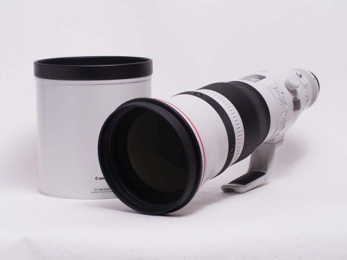 EF600mm F4L IS III USM【中古】(L:063)
