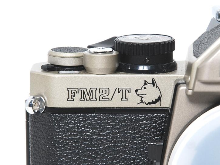FM2/T Limited Dog Year Version